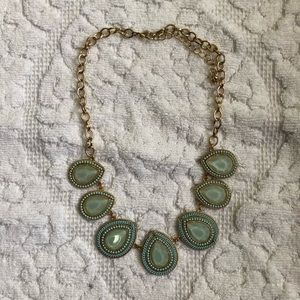 FREE with purchase! Francesca's Statement Necklace